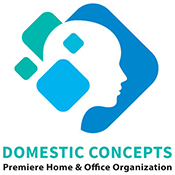 Domestic Concepts Logo
